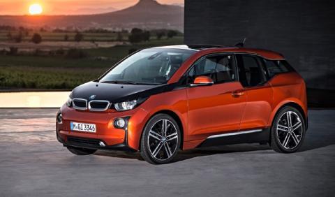 Las cinco marcas de coches que más han cambiado
