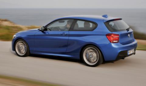 BMW Serie 1 DTM Sport Edition: con sabor a victoria