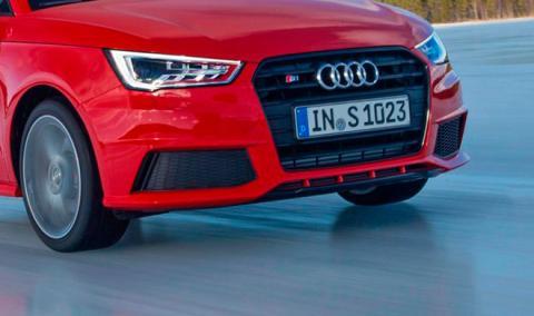 Audi no lanzará el ultra deportivo RS1