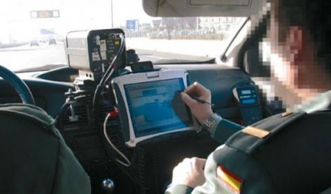 La DGT centra su campaña en las carreteras secundarias
