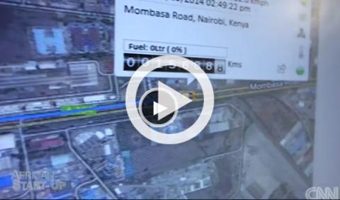 Inventa sistema que evita con un SMS el robo de vehículos
