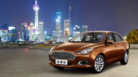 China ve algo secundario la exportación de sus coches