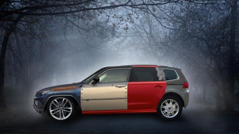 'Nigthmare': el coche menos fiable de la historia
