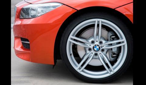 Espía: recreación artística del futuro BMW Z5