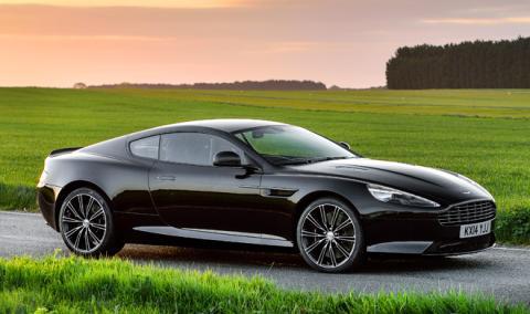 La NHTSA otorga una exención temporal a Aston Martin