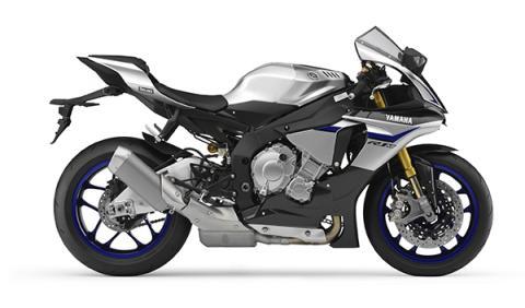 Yamaha R1 M 2015