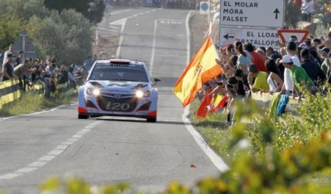 Dani-Sordo-Hyundai-i20-WRC-Rally-España-2014