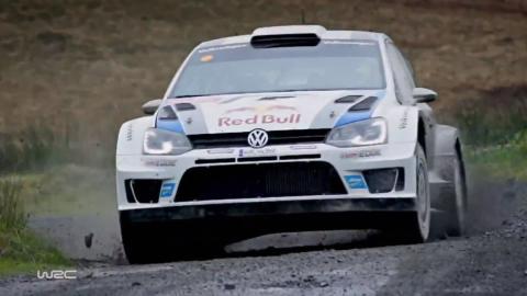 Rally de Gran Bretaña-Gales 2014: previo, tramos y horarios