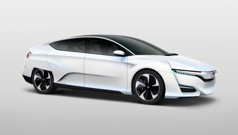 Los coches con pila de combustible serán rentables en 2025