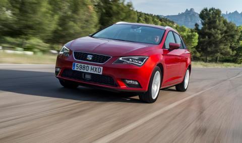 Seat dejará de vender coches en Rusia en 2015