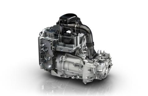 nuevo motor electrico renault