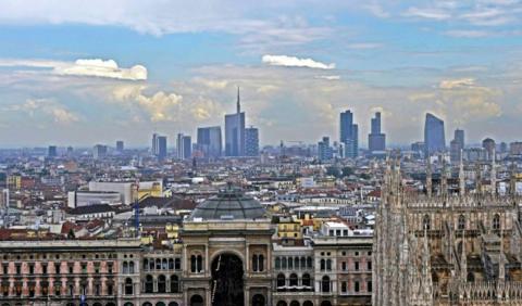 Milán pagará a quienes no utilicen el coche