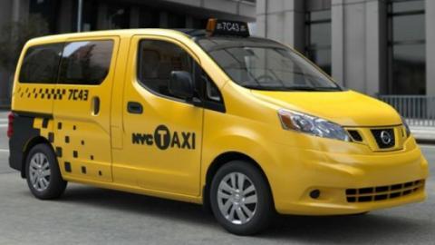 Una niña de 11 años se gasta 1.000 euros en un taxi
