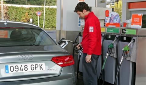 Las 21 gasolineras con el diésel por menos de un euro