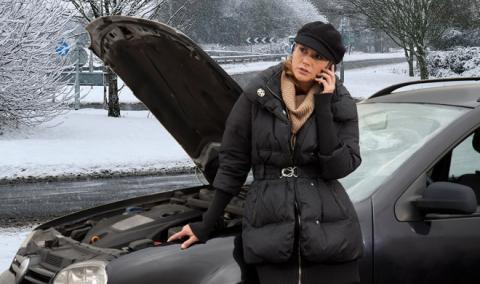 ¿Qué hacer si tu coche no arranca esta Navidad?