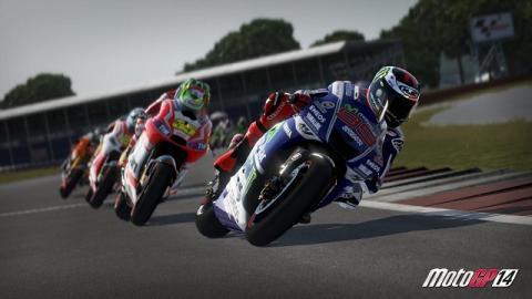 Los mejores juegos de motos de 2014: MotoGP 14