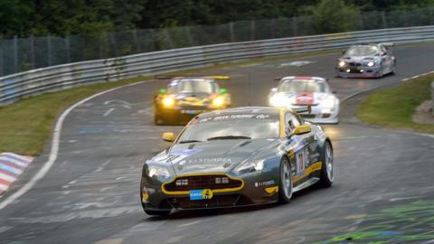 24 horas nurburgring 2015