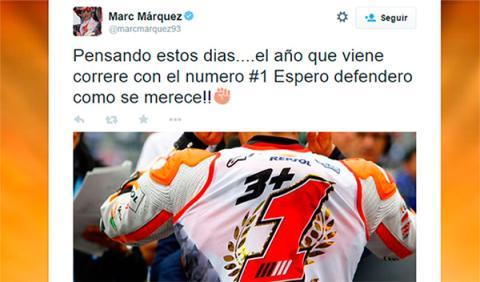 inocentada Marc Márquez