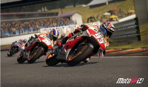 Los mejores juegos de motos de 2014