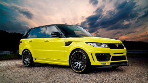 Range Rover Sport Aspire 2015-1