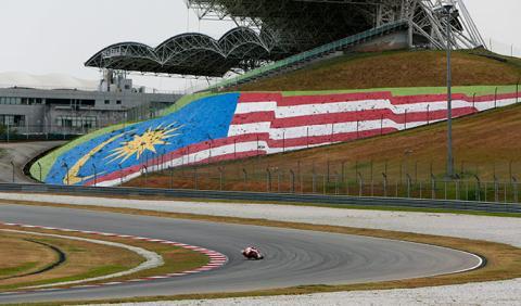 Calendario pretemporada Moto GP 2015: arrancan las motos
