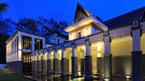 hotel shinta mani club