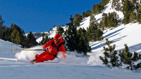mejores estaciones esqui espana grandvalira fuera de pista