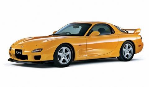 Los rumores siguen: ¡el nuevo Mazda RX-7 coge fuerza!