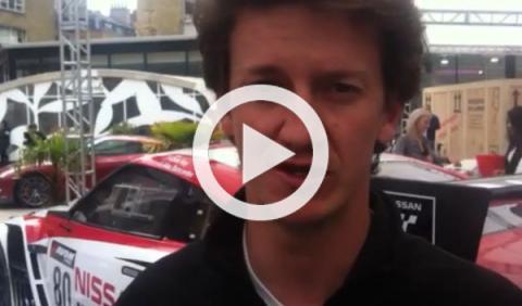 Lucas Ordóñez: ¿campeón de Le Mans 2015? Él nos responde