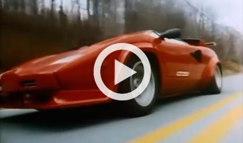 Cinco películas de coches que quizás no conozcas (III)