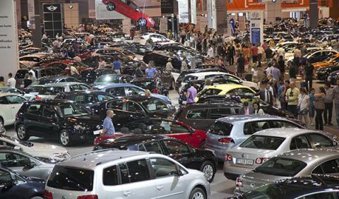 El PIVE eleva las ventas de coches hasta un 18,4% en 2014