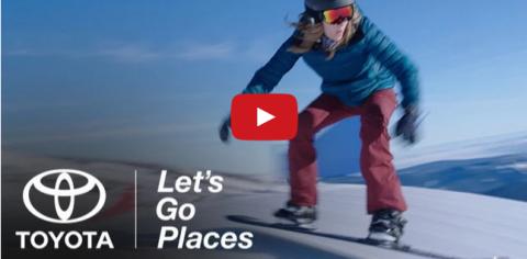 Vídeo: anuncio de Toyota de la Super Bowl 2015