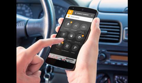 Beyourcar, la app que detecta averías