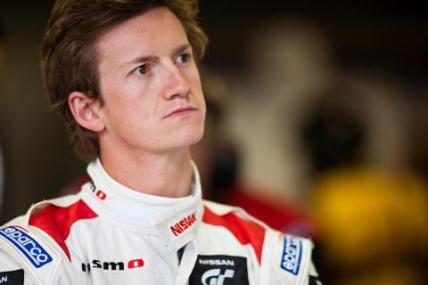 Lucas Ordoñez correrá las 24 Horas Le Mans 2015 con Nissan