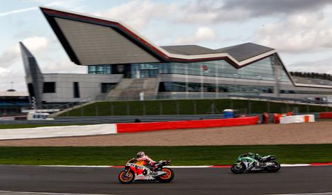 Cambios en calendario Moto GP 2015: vuelve Silverstone