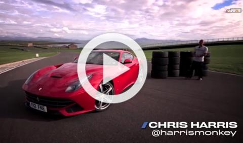 Los 10 mejores vídeos de Chris Harris