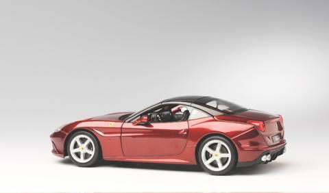 Bburago Ferrari California