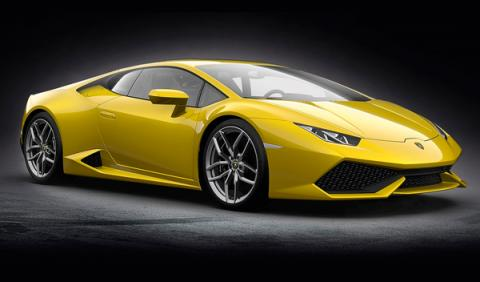 Pocher Lamborghini Huracan