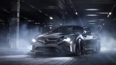 Carlsson C25 Super GT Final Edition: ¡a todo carbono!