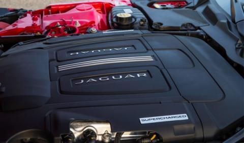 jaguar-motor