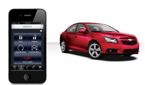 Telefónica usará tecnología M2M con General Motors