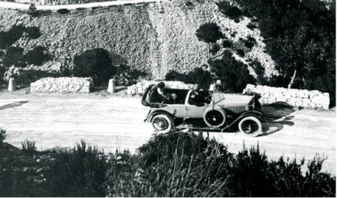 Así nació la Guía Michelin: 105 años de viajes y aventuras