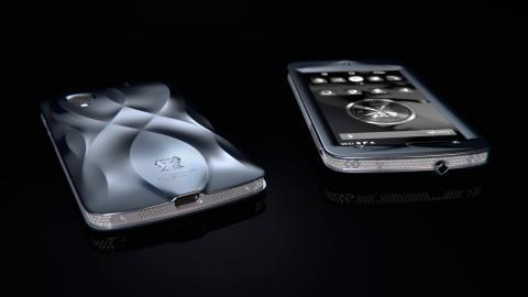 Kustom EGO - smartphone