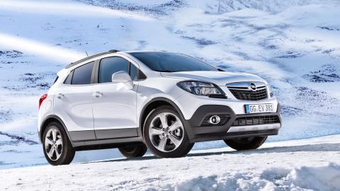 Opel Mokka 1.6 CDTI
