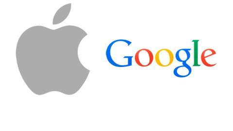 Las marcas de coches temen a Apple y Google