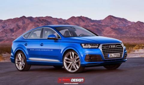 Audi pondrá la mecánica del R8 e-tron en su SUV eléctrico