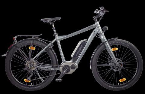 Segway Male Roadster E-Bike UM5.0