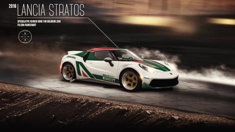 Lancia-Stratos-moderno-Alfa-Romeo-4C