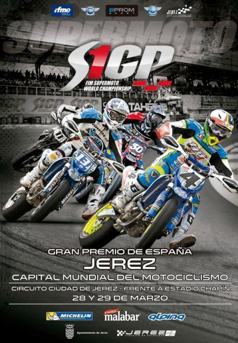 Supermoto Jerez 2015