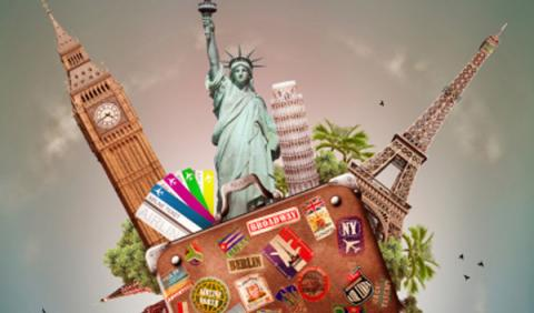 Las 10 mejores app para tu viaje de Semana Santa